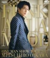 Miki Oikawa / Mitsuhiro Oikawa One Man Show Tour 2017 - FUNK A LA MODE ~ [Regular Edition]