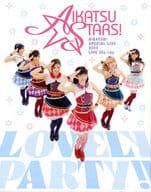 AIKATSU ☆ STARS / Ikatsu! Special LIVE 2015 Lovely Party !! LIVE Blu-ray