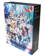 アイドリッシュセブン 1st LIVE「Road To Infinity」Blu-ray BOX-Limited Edition-[完全生産限定版]