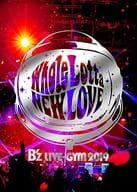 B'z / B'z LIVE-GYM 2019 -Whole Lotta NEW LOVE-