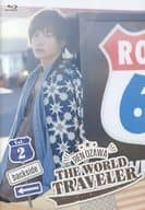"Ozawa Rosu THE WORLD TRAVELER ""backside"" Vol.2 Blu-ray"