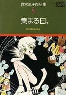 Keiko Takeyami Collection 8系列