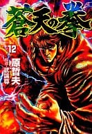 Souten no Ken (Shinchosha edition) (12)