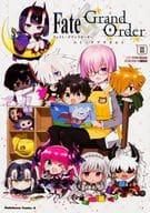 Fate / Grand Order Comic à la carte (3)