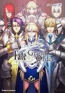 Fate / Grand Order Comic a la Carte (4)