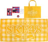 石黒友月 2020年 SKE48 新春GOODS