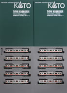 1/150 Tokyu Electric Railway 5050 Series 4000 Series 10 Box Set Special Planned Items [10-1246]