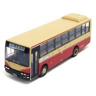 """1/150 Yutoku Bus (Saga Prefecture) """"The Bus Collection No. 23 """" [283430]"""