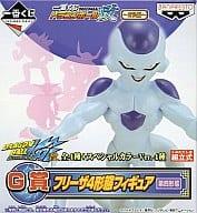 フリーザ 第四形態 「一番くじ ドラゴンボール改~対決編~」 G賞 フリーザ4形態フィギュア