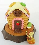 "2. House in the Forest ""Petit Sample Series Sweets House"""