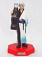 銀魂 銀時 「コカ・コーラ ジャンプフェスタ2005 フィギュアコレクション」