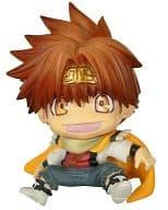 """Son Goku (Manto) """"Color Calay Saiyuki Series"""""""