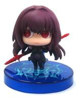 スカサハ 「ぷちきゃら! ちみメガ Fate/Grand Order 第2弾」