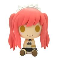 セイバー/女王メイヴ 「一番くじ Fate/Grand Order~夏だ!リゾートだ!サーヴァント・サマー・フェスティバル!!~」 K賞 ちょこのっこフィギュア