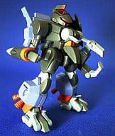 ガッシュラン パームアクションACT6 「蒼き流星SPTレイズナー」