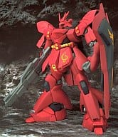 """EXTENDED MS IN ACTION !! Sazabi """"Mobile Suit Gundam Char's Counter Attack"""""""