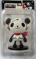 "Pan · Talon Pilot Ver. ""Panda-Z"" Robonimaru Collection"