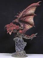 火竜 リオレウス 「モンスターハンター」 カプコンフィギュアビルダー クリエイターズモデル