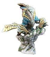 雷狼竜 ジンオウガ 「モンスターハンターポータブル3rd」 カプコンフィギュアビルダー クリエイターズモデル