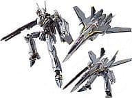 DX超合金 VF-25S メサイアバルキリー(オズマ・リー機) リニューアルVer. 「マクロスF(フロンティア)」