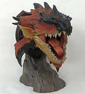 Rioleus 'Best Champion Monster Hunter BEST' A Award Hunting Trophy