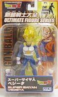 スーパーサイヤ人 ベジータ 「ドラゴンボールZ」 新超戦士大全 ULTIMATE FIGURE SERIES vol.5 フルアクションフィギュア