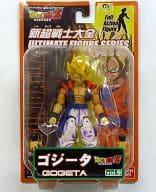 ゴジータ 「ドラゴンボールZ」 新超戦士大全 ULTIMATE FIGURE SERIES vol.9 フルアクションフィギュア