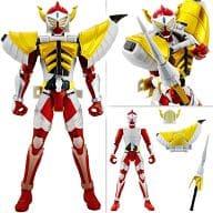 仮面ライダー鎧武 (ガイム) AC02 仮面ライダーバロン バナナアームズ