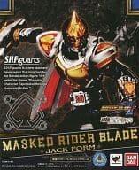 """S.H.Figuarts Kamen Rider Blade Jack Form """"Kamen Rider Sword (Blade) Soul Web Store Limited"""