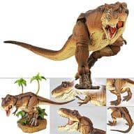 レガシーOFリボルテック ティラノサウルス