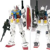 GUNDAM FIX FIGURATION METAL COMPOSITE RX78-02 ガンダムTHE ORIGIN [Re:PACKAGE]