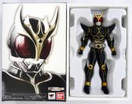 "S. H. Fuuuarts Kamen Rider Kuuga Ultimate Form (True Bone Carving Production Version) ""Kamen Rider Kuuga"" Soul Web Store Limited"