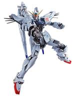 METAL BUILD 機動戦士ガンダムF91 ガンダムF91