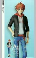 七瀬陸 「アミューズメント一番くじ アイドリッシュセブン One Shot Style Figure-RIKU NANASE-」 A賞 Normal color フィギュア