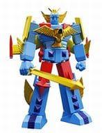 ダイナマイトアクションGK!Limited 合体ロボット レイガード