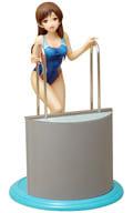 新田美波 [ノーブルヴィーナス] 「アイドルマスター シンデレラガールズ」 Dream Tech 1/8 PVC製塗装済み完成品