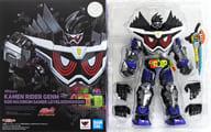 "S.H.Figuarts Kamen Rider Genome God Maximum Gamer Level Virion ""Kamen Rider Exe"" Soul Web Store Limited"