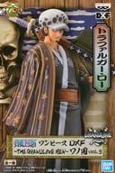 トラファルガー・ロー 「ワンピース」 DXF~THE GRANDLINE MEN~ ワノ国 vol.3