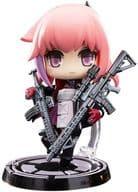 MINICRAFTシリーズ デフォルメ可動フィギュア ドールズフロントライン 反逆小隊 ST AR-15 Ver.