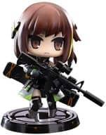MINICRAFTシリーズ デフォルメ可動フィギュア ドールズフロントライン 反逆小隊 M4A1 Ver.
