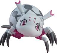 フィギュア ねんどろいど 蜘蛛子 「蜘蛛ですが、なにか?」