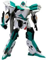 HAFM(ヒーローアクションフィギュアミニ) 宇宙の騎士テッカマンブレード ソルテッカマン バルザック機