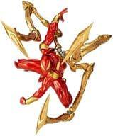 フィギュアコンプレックス アメイジング・ヤマグチ No.023 Iron Spider アイアン・スパイダー