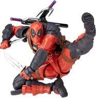 フィギュアコンプレックス アメイジング・ヤマグチ No.025 「Deadpool ver.2.0」 デッドプール ver.2.0