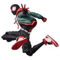 スパイダーマン:スパイダーバース SVアクション マイルス・モラレス/スパイダーマン