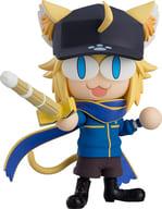 ねんどろいど Fate/Grand Carnival 謎のネコX
