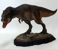 [破損品] ティラノサウルス Tレックス ザ・タイラント・キング 「ダイナソーリア」 ジオラマスタチュー