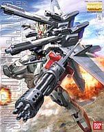 1/100 MG GAT-X105 ストライクガンダム + IWSP「機動戦士ガンダムSEED」