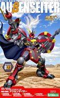 DGG-XAM2 アウセンザイター 「スーパーロボット大戦OG」 S.R.G-S027 [KP-50]