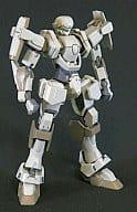 M9 ガーンズバック 「フルメタル・パニック! The Second Raid」MODELOCKシリーズNo.04